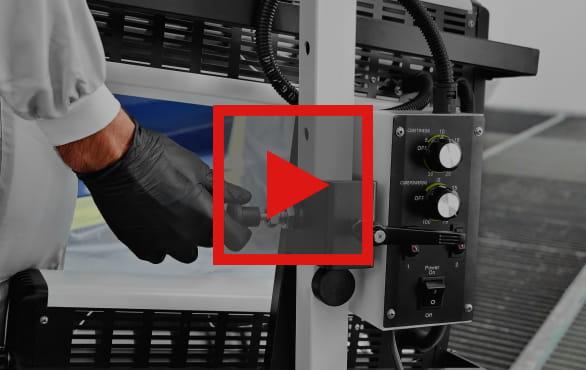 watch infratech process