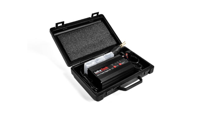 introducing the new hs-1 plastic repair kit