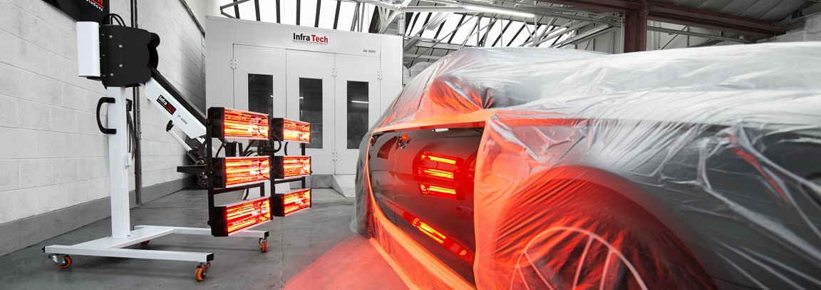 why choose infratech automotive solutions